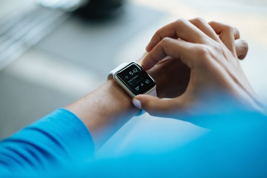 Sports Performance Technology + How It Impacts Training